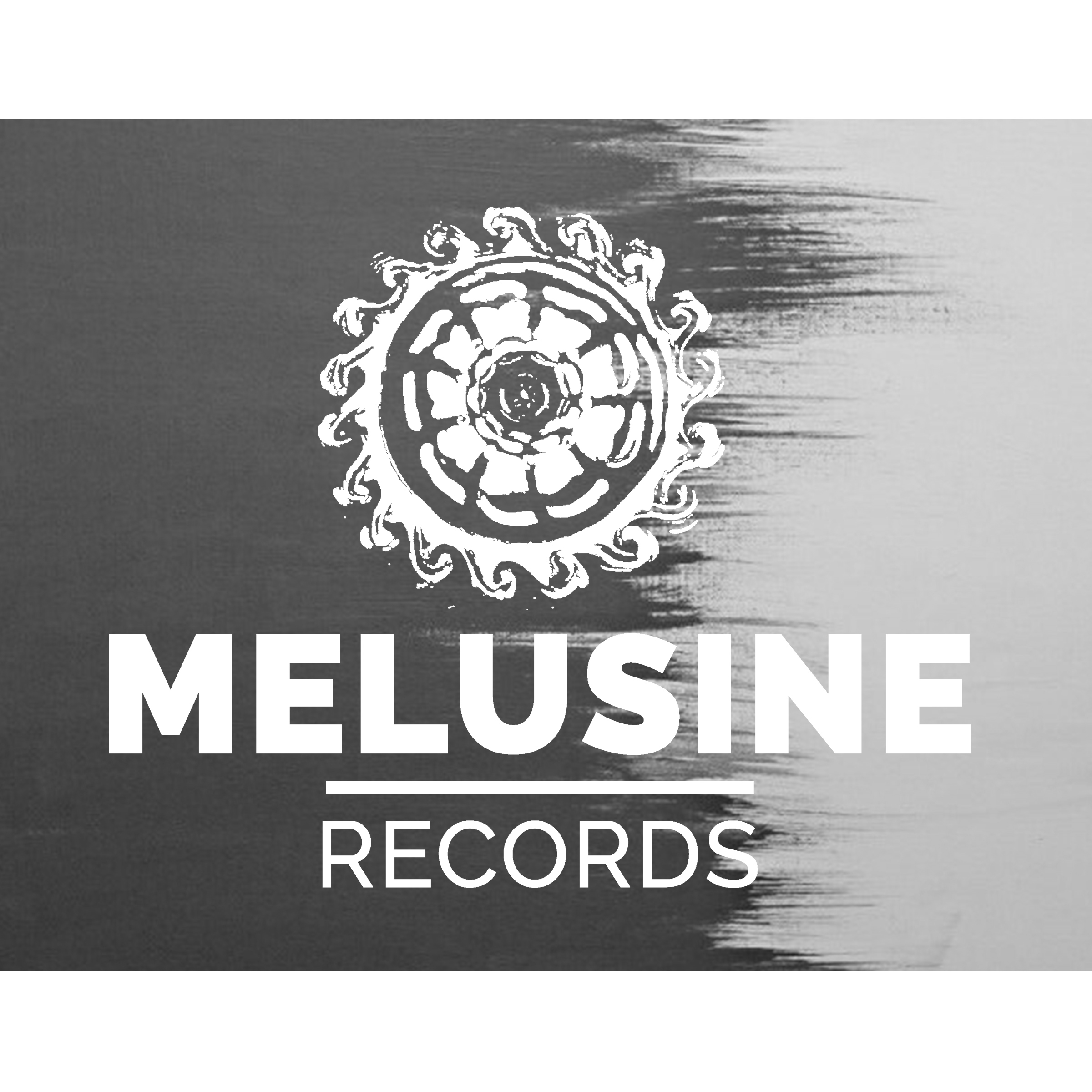 melusine_records_black_and_white